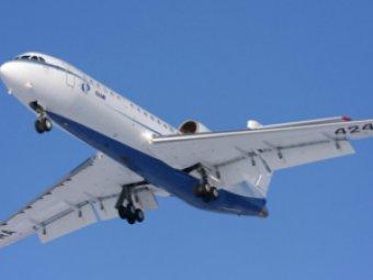 В двигателе летевшего в Москву из Турции Як-42 нашли просроченную деталь