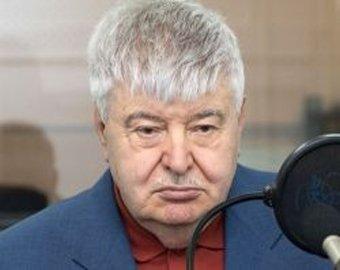 Первый мэр Москвы стал советником Сергея Собянина