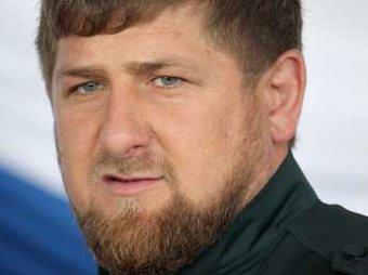Рамзан Кадыров предложил ввести в России «сухой» закон