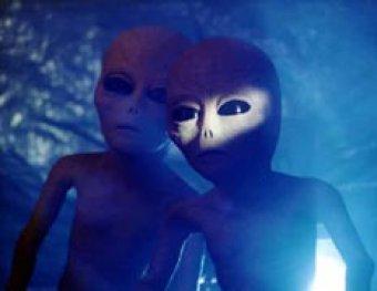 Ученые доказали - люди никогда не видели инопланетян