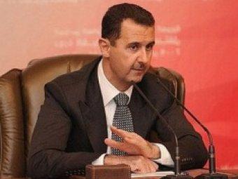 """Башар Асад пригрозил Западу """"десятью Афганистанами"""""""