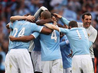 """""""Манчестер Юнайтед"""" сенсационно унизили на своем поле – 1:6!"""