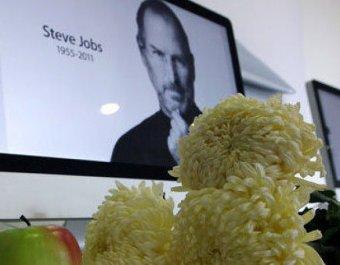 Смерть Джобса примирила Apple и Samsung