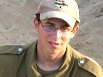 Израиль выпустит из тюрем тысячу террористов в обмен на израильского капрала Шалита