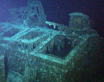 Подводные археологи нашли судно с 17 тоннами серебра