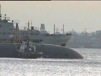 Оправданы моряки, обвиняемые по делу об аварии на подлодке «Нерпа»