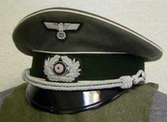 Пермскому следователю грозит увольнение за фото в нацистской форме
