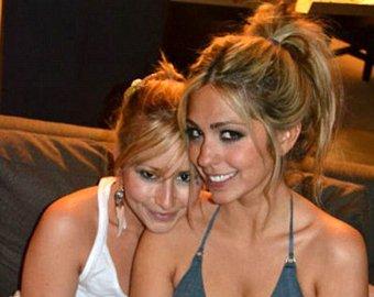 Скандальные фото Эштона Катчера с любовницей попали в прессу
