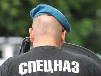 В Москве два директора и 10 безработных в форме спецназа ограбили ресторан