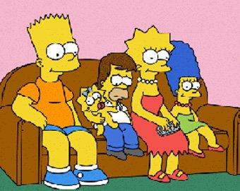"""Сериал """"Симпсоны"""" под угрозой закрытия"""