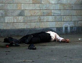 Перестрелка на заводе под Иркутском: 4 погибших