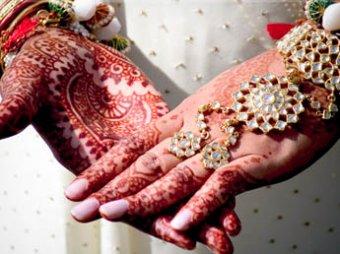 В Индии 120-летний житель женился на «девушке», в два раза моложе себя