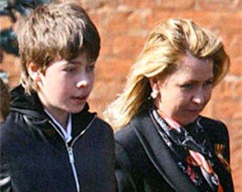 Сына Президента России нашли в «Ералаше»