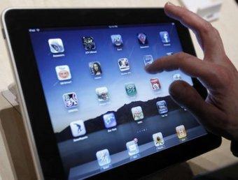 СМИ: Apple выпустит бюджетную версию iPad