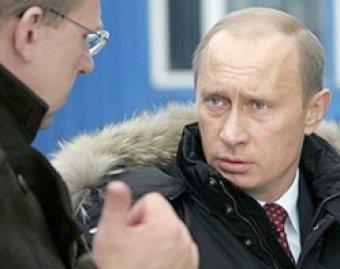 Путин окончательно реабилитировал Кудрина