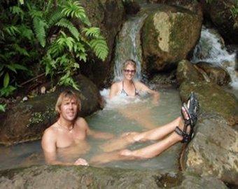 В Полинезии каннибалы съели немецкого туриста и изнасиловали его спутницу