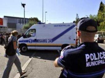 Во Франции учительница совершила самосожжение на глазах у учеников