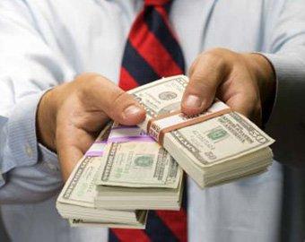 У банков перестали брать кредиты