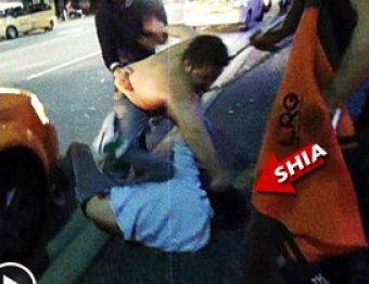 """В Канаде звезду """"Трансформеров» жестоко избили возле бара"""