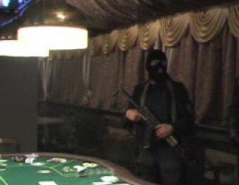 В центре Москвы закрыли крупнейшее подпольное казино: вход туда стоил  тысяч