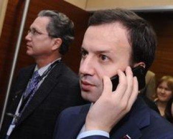 Дворкович не исключил, что Медведев вернется в Кремль