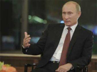 Путин: руководство «Единой Россией» может смениться