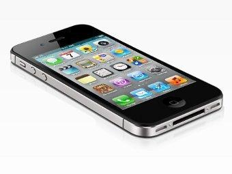 Стартовали мировые продажи iPhone 4s