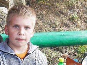 Обнародовано видео, снятое пропавшим во Владивостоке ребенком