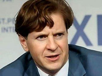 Экс-глава Банка Москвы подал в суд на МВД