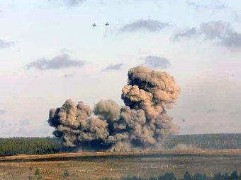 29 тонн снарядов с полигона Ашулук сдали в металлолом