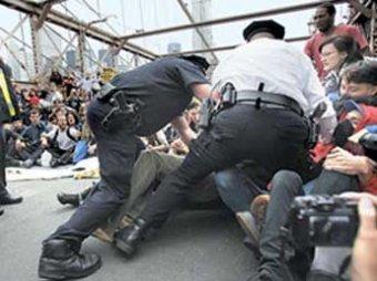 США охватила общенациональная акция протеста