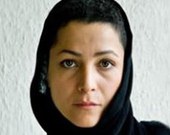 Иранскую актрису высекут за критику властей