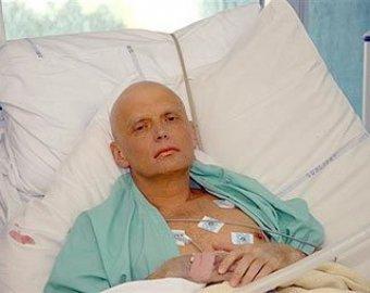 Вдвова Литвиненко призналась, что ее муж работал на британскую разведку