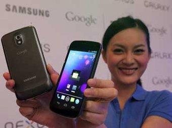 Google и Samsung представили новый смартфон и новую ОС