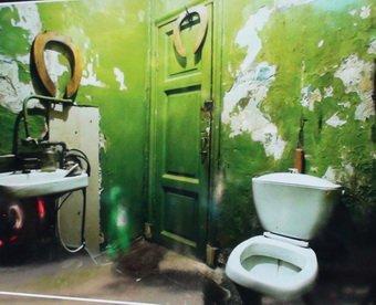 Пенсионерка из Липецка месяц провела в туалете в ожидании спасателей