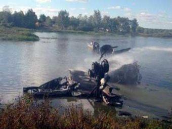 МАК опроверг версию замглавы Минтранса о причинах крушения Як-42 с «Локомотивом»