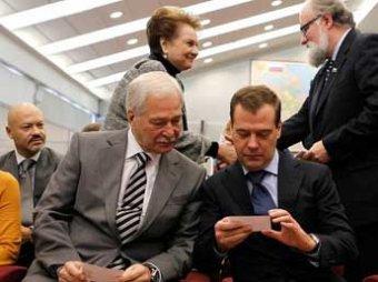 Медведев стал кандидатом в депутаты Госдумы