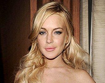 Линдси Лохан снимется в Playboy за миллион долларов