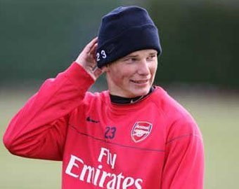 """Аршавин заявил, что готов покинуть """"Арсенал"""""""