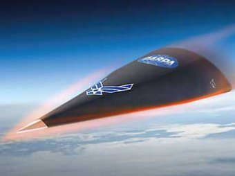 Американцы испытали ракету, в разы быстрее скорости звука