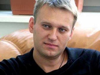 Скандального блогера Навального записали в мировой ТОП-100 «мыслителей года»