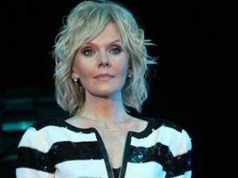 СМИ: певица Валерия пала жертвой незаконной агитации «единороссов»
