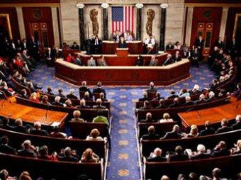 В американском Конгрессе обнаружилось 250 миллионеров