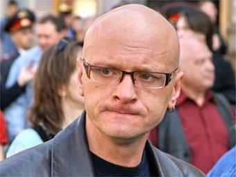 Артист Девотченко отказался от звания и путинских госпремий