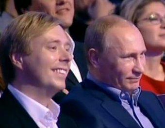 В Белоруссии из КВН вырезали пародию на Лукашенко, которую смотрел Путин