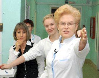 Елена Малышева подает в суд на «Яндекс», Рамблер и Google