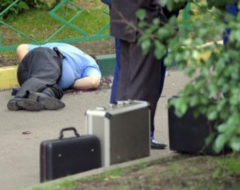 СКР: Свидетели опознали обвиняемого в убийстве Буданова