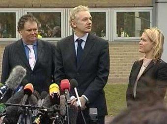 Лондонский суд решил экстрадировать Ассанжа в Швецию