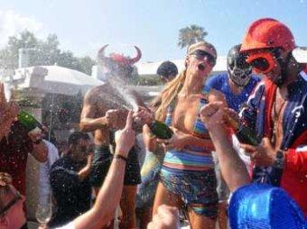 Во Франции закрыли самый известный пляжный клуб миллионеров