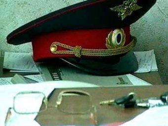 Нечестные полицейские Приморья отомстили начальнику через YouTube